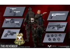 Virtual Toys 1/6 VM-027 The Revenger (Ultimate Edition)_ Box Set _VTS VS020Z