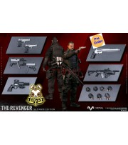 [Pre-order] Virtual Toys 1/6 VM-027 The Revenger (Ultimate Edition)_ Box Set _VTS VS020Z