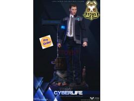 [Pre-order] Virtual Toys 1/6 VM-028 Detroit Revolution - The Negotiator_ Box Set _VTS VS022Z