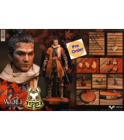 [Pre-order] Virtual Toys 1/6 VM-030 The wolf of Ashina_ Standard Box _VTS VS023Z