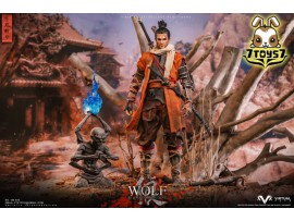 Virtual Toys 1/6 VM-030DX The wolf of Ashina_ Deluxe Box _VTS VS023Y