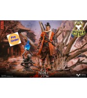 [Pre-order] Virtual Toys 1/6 VM-030DX The wolf of Ashina_ Deluxe Box _VTS VS023Y