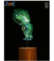 [Pre-order deposit] Vision Amazing Bobtail Squid_ Green _VN001A