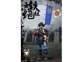 [Pre-order] WGRtoys 1/6 002 Samurai gunner group_ Box Set _Japan WGR001Z