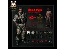 WJL Toys 1/6 Disguiser_  Figure Box Set _Video Games Now WJL001Z