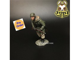[Pre-order deposit] War Park 1/30 KH061 LSSAH Soldier Running with a 98k_ Figure _WP004L