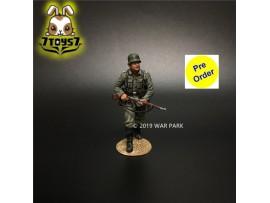 [Pre-order deposit] War Park 1/30 KU018 Grog deutschland Soldier_ Figure _WP008A