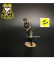 [Pre-order deposit] War Park 1/30 KU019 Grog deutschland Soldier_ Figure _WP008B