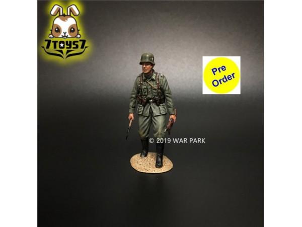 [Pre-order deposit] War Park 1/30 KU020 Grog deutschland Soldier_ Figure _WP008C