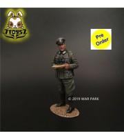 [Pre-order deposit] War Park 1/30 KU027 Grog deutschland Officer_ Figure _WP009B