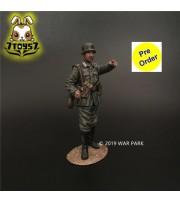 [Pre-order deposit] War Park 1/30 KU028 Grog deutschland Soldier_ Figure _WP009C