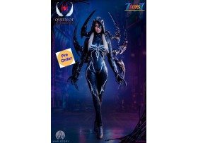 [Pre-order deposit] War Story 1/6 WS006B Queen Of The Dark Spider (Deluxe Version)_ Box Set _WS004Y