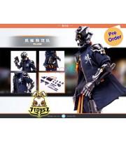 [Pre-order] Warhorse 1/6 Cyberpunk Techgear Falcon_ Deluxe Box Set _WH001Y