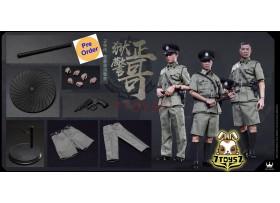 [Pre-order] Warrior Model 1/6 Royal HK Police (Prison Guard - Zheng Sir)_ Box Set _WA004Z