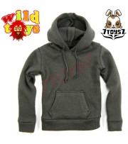 Wild Toys 1/6 Hoodies 2 Dark Grey_ Set _Now WT007B