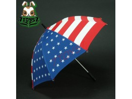 Wild Toys 1/6 National Flags Umbrella S3_ USA _Fashion Foldable Working WT024B