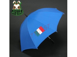 Wild Toys 1/6 National Flags Umbrella S3_ Italy _Fashion Foldable Working WT024I
