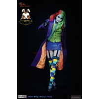 Wolfking 1/6 WK89008A Female Joker_ Box Set _Now WK012Z