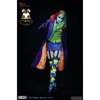 Wolfking 1/6 WK89008A Female Joker_ Box Set _Now WK012Z