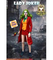 [Pre-order deposit] Wolfking 1/6 WK89022B Female Joker_ Standard Box _WB026Z