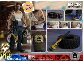 [Pre-order] WorldBox 1/6 AT031 Motor Mechanic_ Box Set _WB025Z