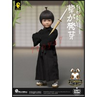 WorldBox Lakor Baby 1/6 Kendo Action Figure_ Box Set _Now WB017Z