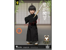 [Pre-order] WorldBox Lakor Baby 1/6 Kendo Action Figure_ Box Set _WB017Z