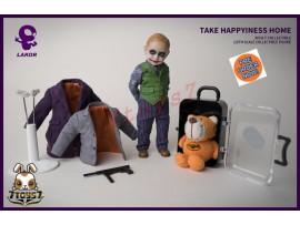 [Pre-order] Lakor 1/6 Take Happiness Home - Joker Baby 2.0_ Box Set _ZZ165A