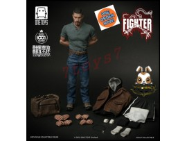 [Pre-order] WorldBox x OneToys 1/6 OT006A King Fighter w/ suit_ Deluxe Set _WB020A
