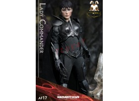 Xensation 1/6 AF17 Lady Commander_ Box Set _Movie Now XE002Z