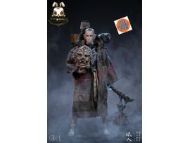 [Pre-order] Yi Nian Workshop 1/6 YN0003 Meng_ Box Set _DSN014C