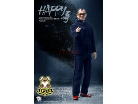 ZCWO 1/6 Police Undercover - Happy Gor_ Box Set _ZC059X