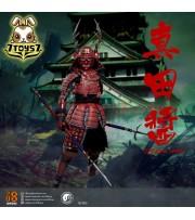 i8Toys 1/6 I8-003 Female Samurai - Sarada Chan_ Box Set _ZZ159E