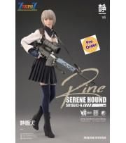[Pre-order deposit] i8toys 1/6 501S612-N Rine: Serene Hound Troop_ Box Set _IET003B